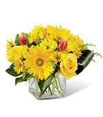 The Spring Sunshine Bouquet